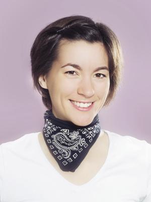 Isabell Schrahe